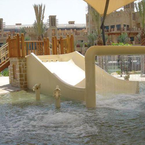 ramp slide
