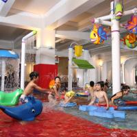 Indoor Waterground